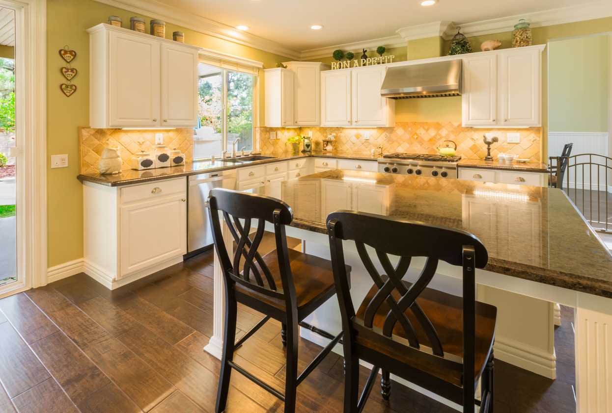 4 Kitchen Remodels Without Breaking a Bank