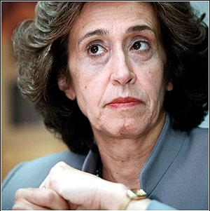 Manuela Ferreia Leite, Lider do Partido Social Democrático