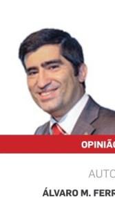 Opinião no Acção Socialista - Álvaro M. Ferro