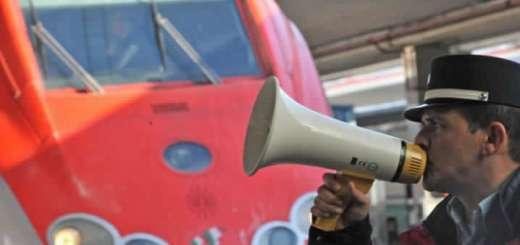 sciopero ferrovie