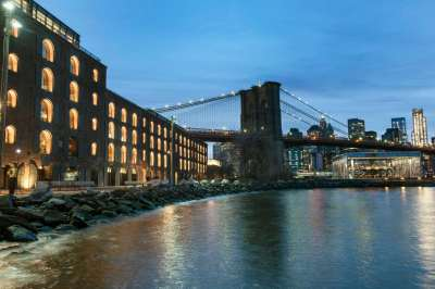 Brooklyn Historical Society presents Waterfront! - New ...