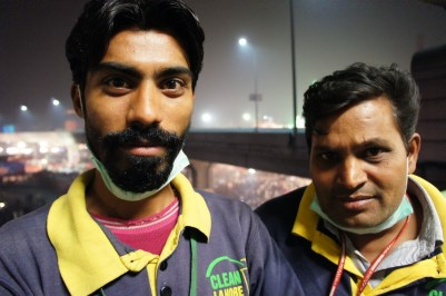 ... Reinigungskräfte in Lahore...