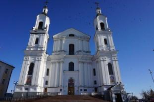 Himmelfahrts-Kathedrale