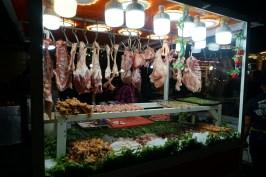 Zugegeben, kulinarische Highlights habe ich in Kurdistan-Irak nicht erlebt. Fleisch ist die Hauptkomponente der meisten Mahlzeiten.