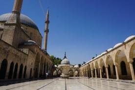 Mevlidi Halil-Moschee