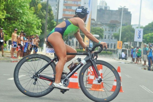 Gold Coast Triathlete