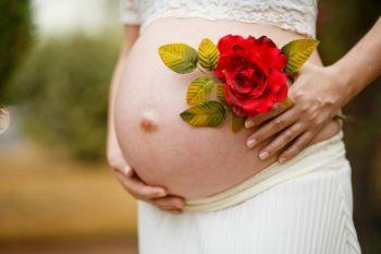 Cómo quedar embarazada rápidamente