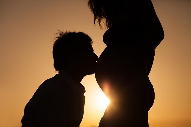 Como quedar embarazada a los 45 años