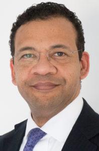 Dr Valentine Akanke