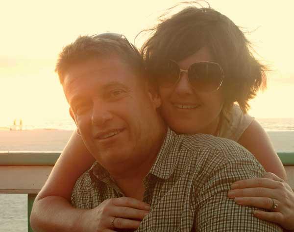 Fertility Journey Louise & Dean
