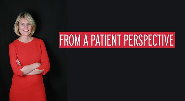 From A Patient Perspective