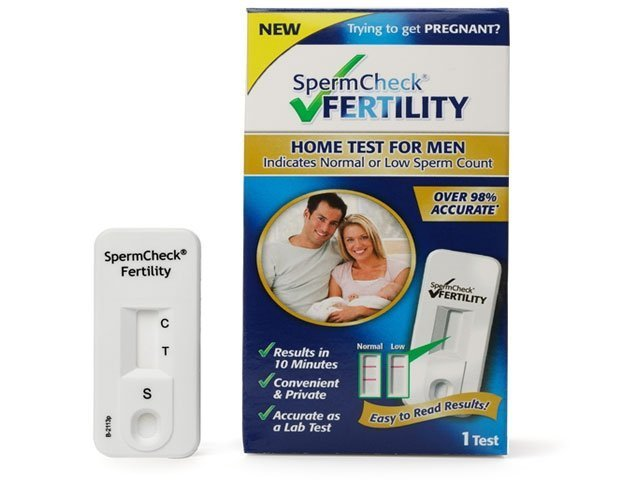 Spermcheck Home Test For Men