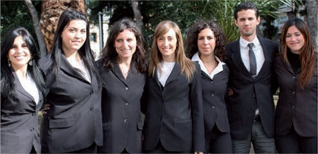 Womens Dexeus International Fertility Experts