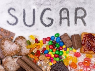 refined sugar fertility levels