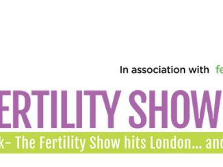 The Fertility Show 2016