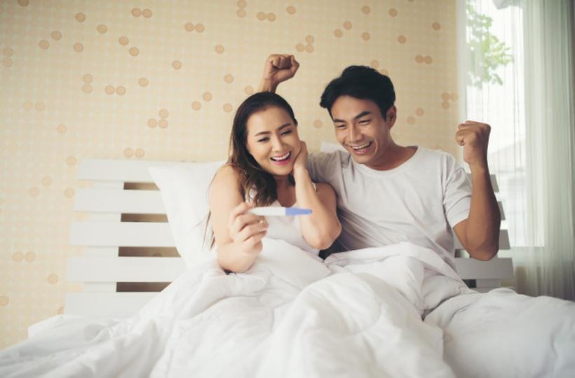 Male fertility treatment with Nux Vomica