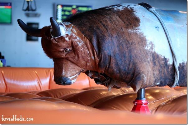 whisky river charlotte bull