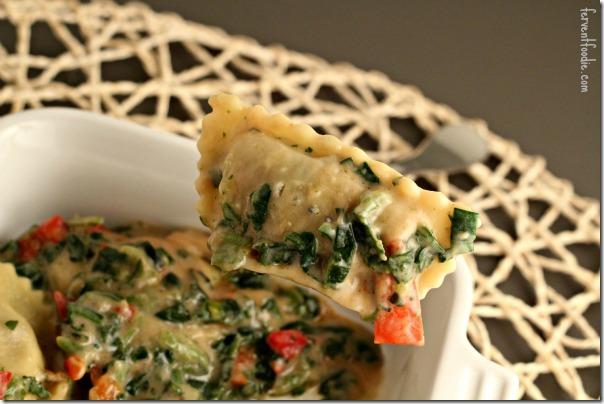 lean cuisine mezzaluna ravioli (1)