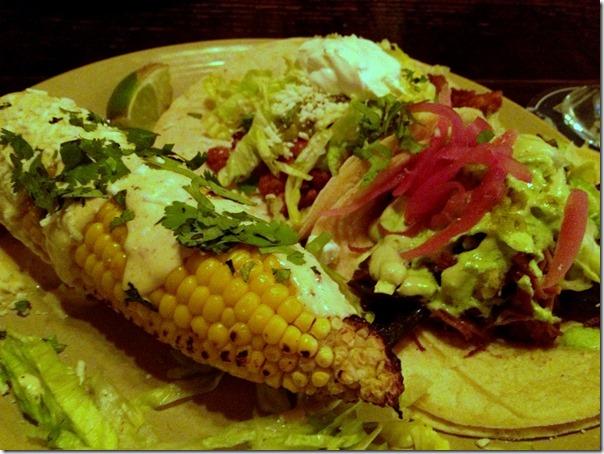 maverick rock taco