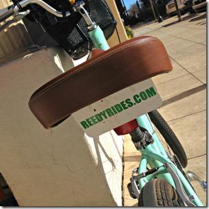 Greenville Reedy Rides