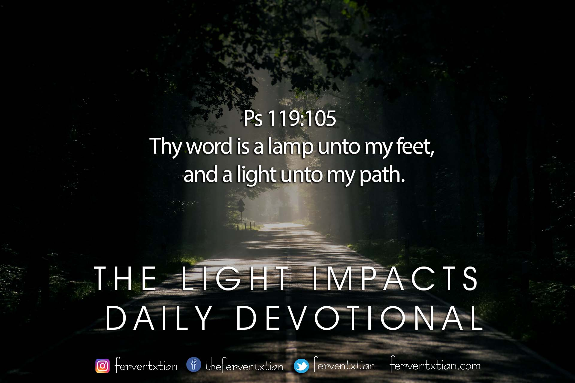 The Light Daily Devotional –  Who is an Unbeliever?