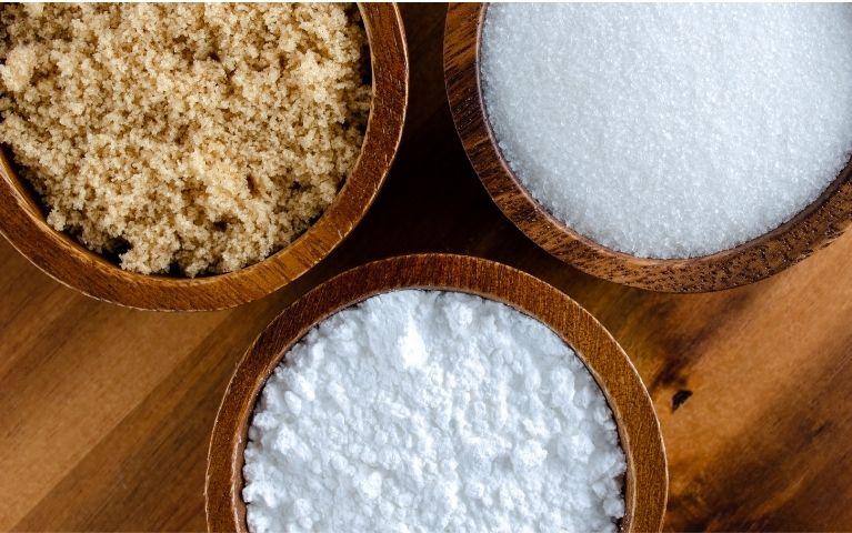 Zucchero e Kombucha