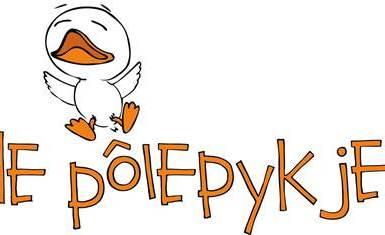 De Pôlepykjes hippe troch yn Ferwâlde !!!
