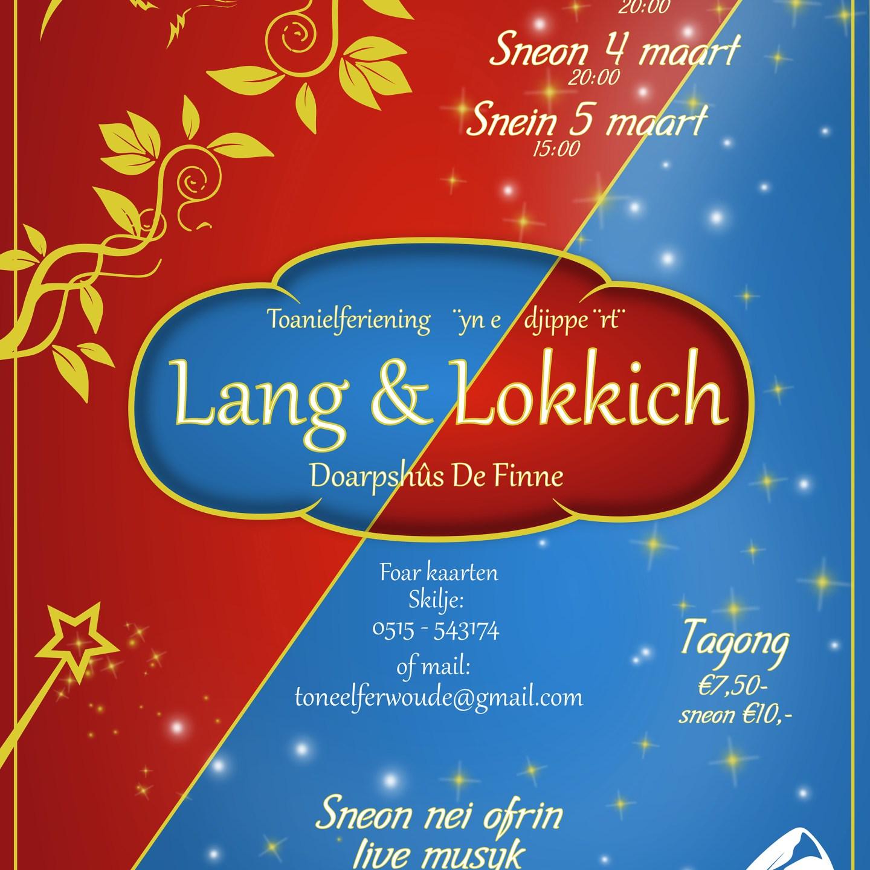 Lang en Lokkich