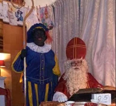 Videobericht van Sint en Piet
