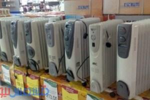 أسعار ومواصفات دفايات الزيت والمروحة لشتاء دافيء في مصر