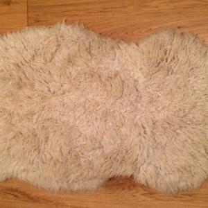 كيفية صنع سجادة من فروة خروف العيد