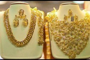 أسعار الذهب اليوم في مصر الثلاثاء 20 ديسمبر 2016 في الأسواق ومحلات الصاغة