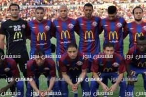 فوز بتروجيت أمس علي الأسيوطي سبورت بنتيجة 0/1 في كأس مصر