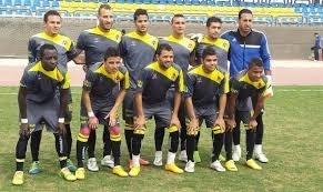 فوز غالي للنصر للتعدين علي الشرقية أمس وبنتيجة 2/3 في الدوري المصري