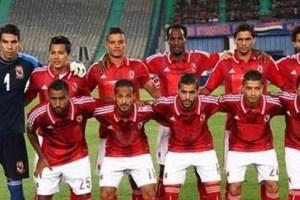 فوز الأهلي أمس علي المصري وبنتيجة 1/3 في الدوري المصري