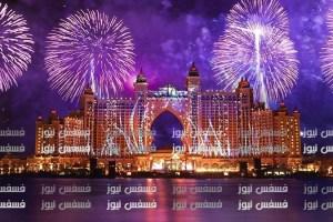 صور حفلات رأس السنة 2017 دبي فيديو حفلات رأس السنة في أبو ظبي 2017