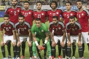فوز منتخب المصري أمس علي منتخب غانا بنتيجة 0/1 في بطولة كأس الأمم الأفريقية المقامة حاليا في الجابون 2017