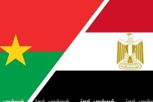 أهداف مباراة مصر وبوركينا فاسو اليوم 1-1 نصف نهائي كأس الأمم 2017 ضربات الترجيح