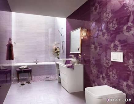 صور لديكور الحمامات