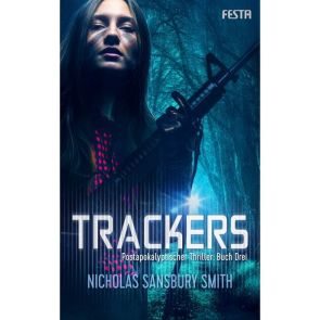TRACKERS: Buch 3