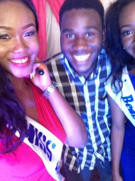 Loral International School 4th Beauty and Brains Pagent festac online (3)