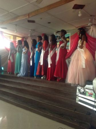 Loral International School 4th Beauty and Brains Pagent festac online (4)