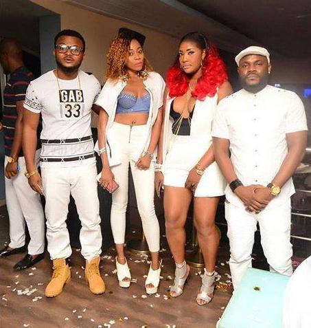 Angela-Okorie-Birthday-Party-Rumours-Festac-Lagos (1)