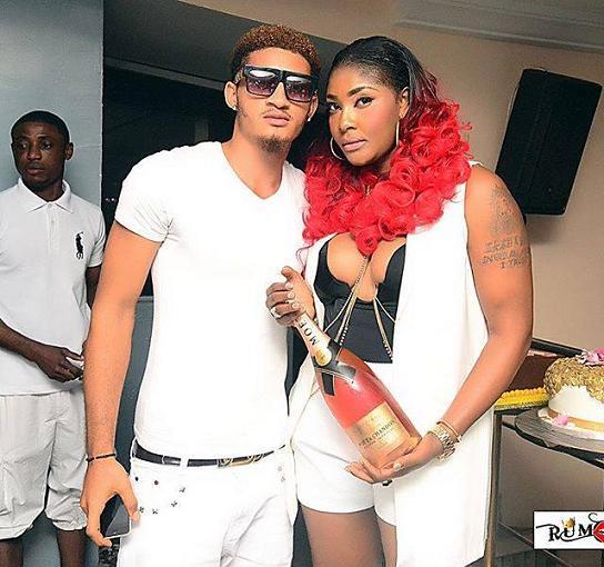 Angela-Okorie-Birthday-Party-Rumours-Festac-Lagos (3)