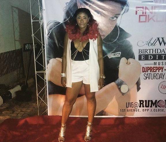 Angela-Okorie-Birthday-Party-Rumours-Festac-Lagos (4)