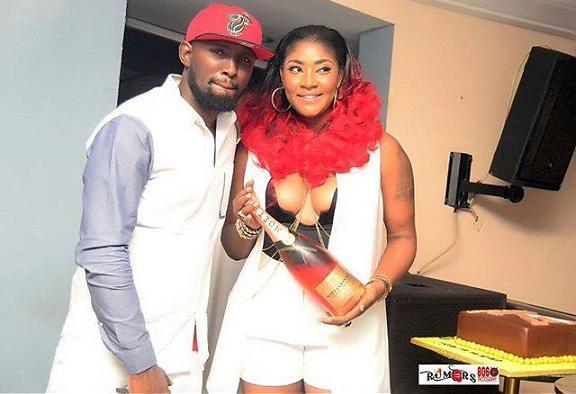 Angela-Okorie-Birthday-Party-Rumours-Festac-Lagos (5)