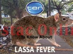 Lassa Fever Facts