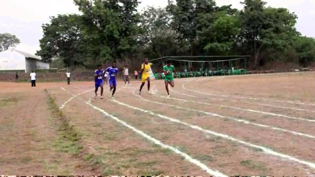 Loral International Interhouse sports