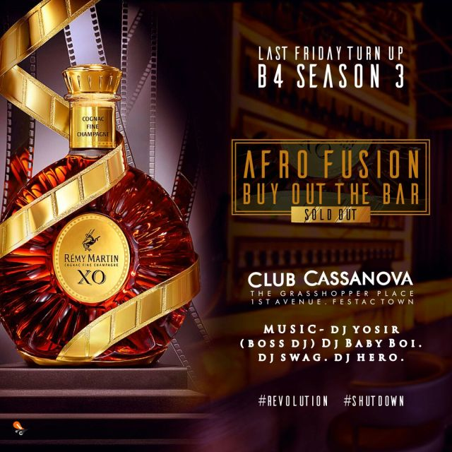 Club-Cassanova-Afro-fusion-buyoutthebar