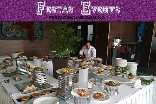 sunfit food tasting event